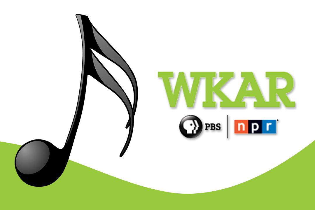 WKAR-FM 90.5