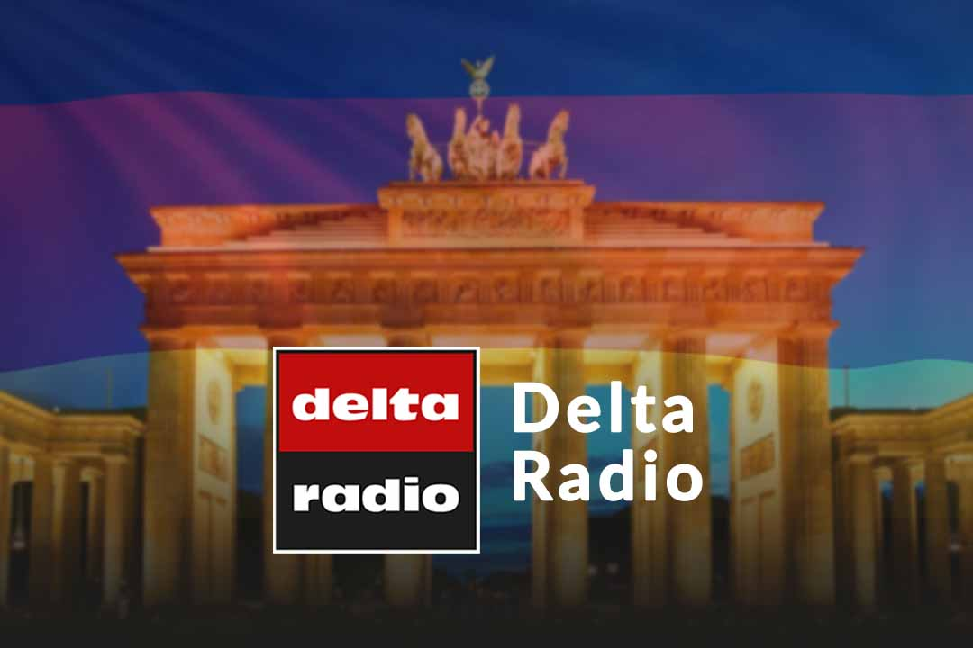 Delta Radio Free Streaming