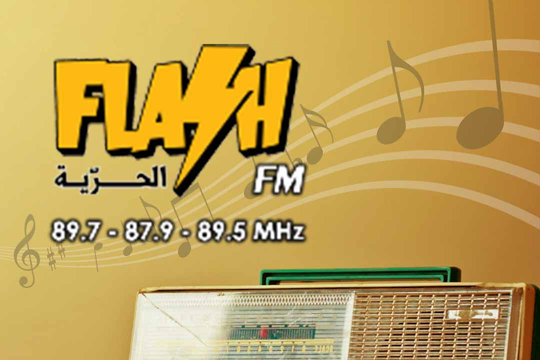 Flash FM Lebanon Free Radio