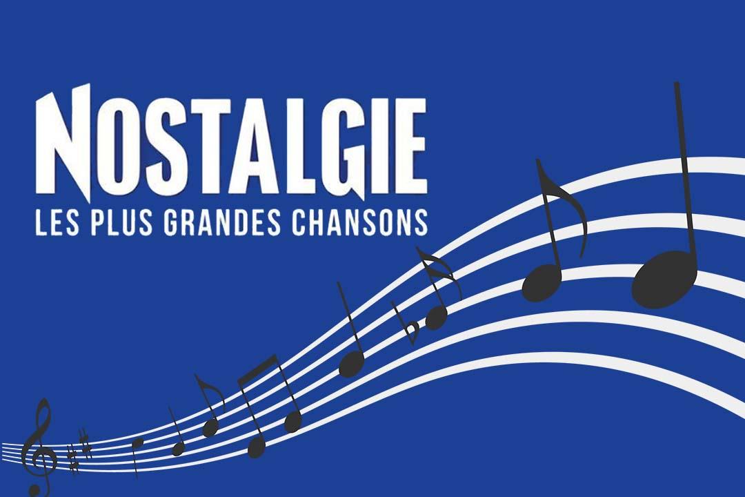 Nostalgie FM La Legende Free Streaming