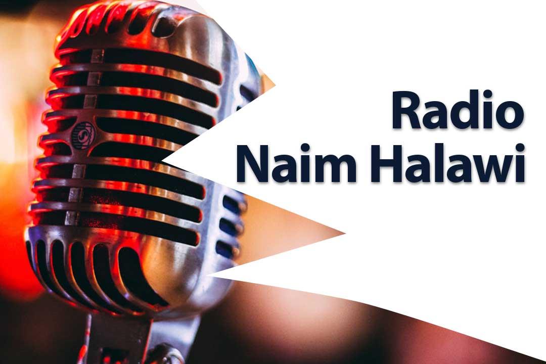 Radio Naim Halawi Free Streaming