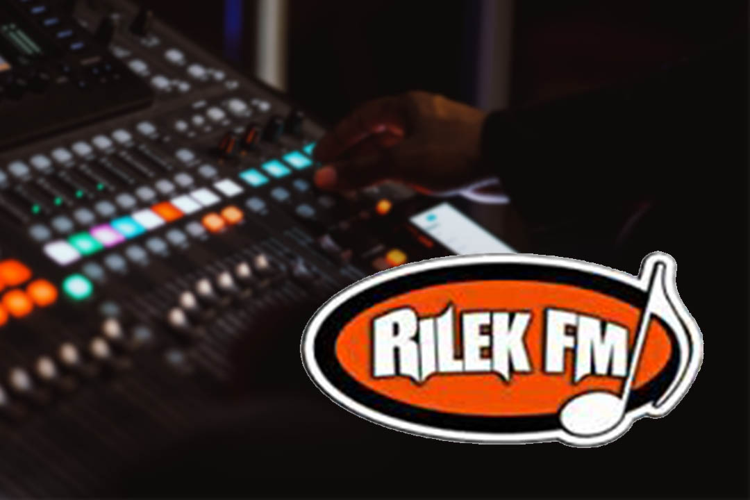 Rilek FM Free Radio