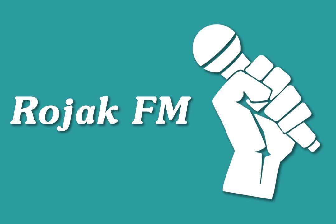 Rojak FM Free Streaming