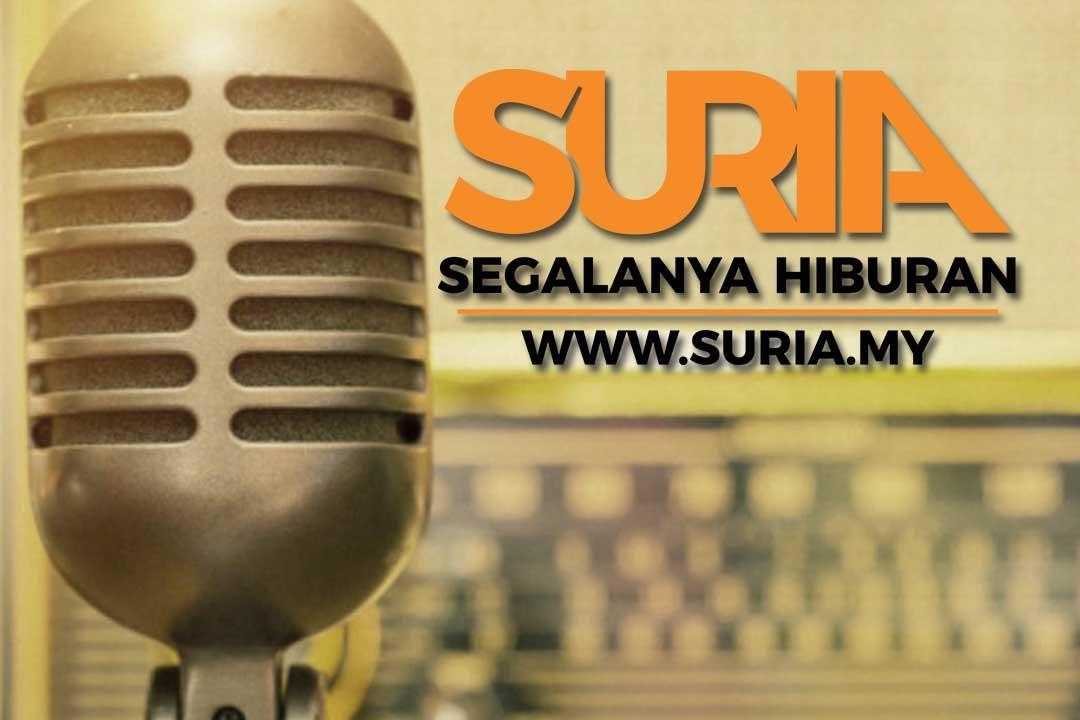 Suria FM Free Radio Streaming