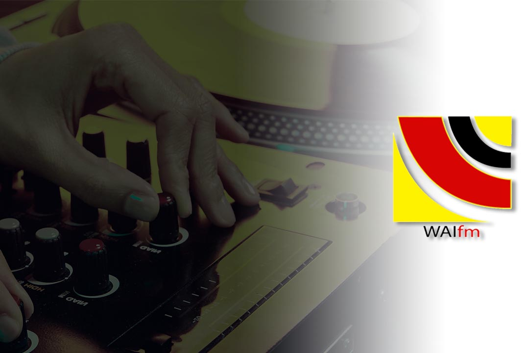 Wai FM Iban Free Radio streaming