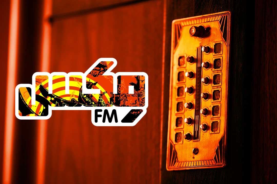 Mix FM Saudi Arabia Live Streaming