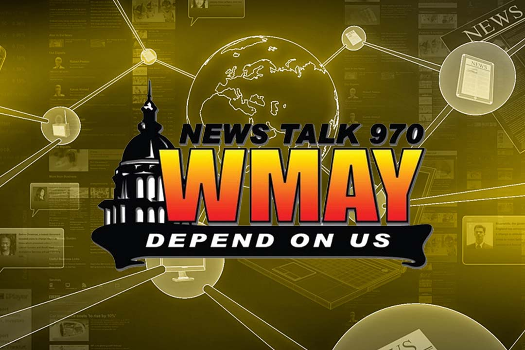 WMAY 970
