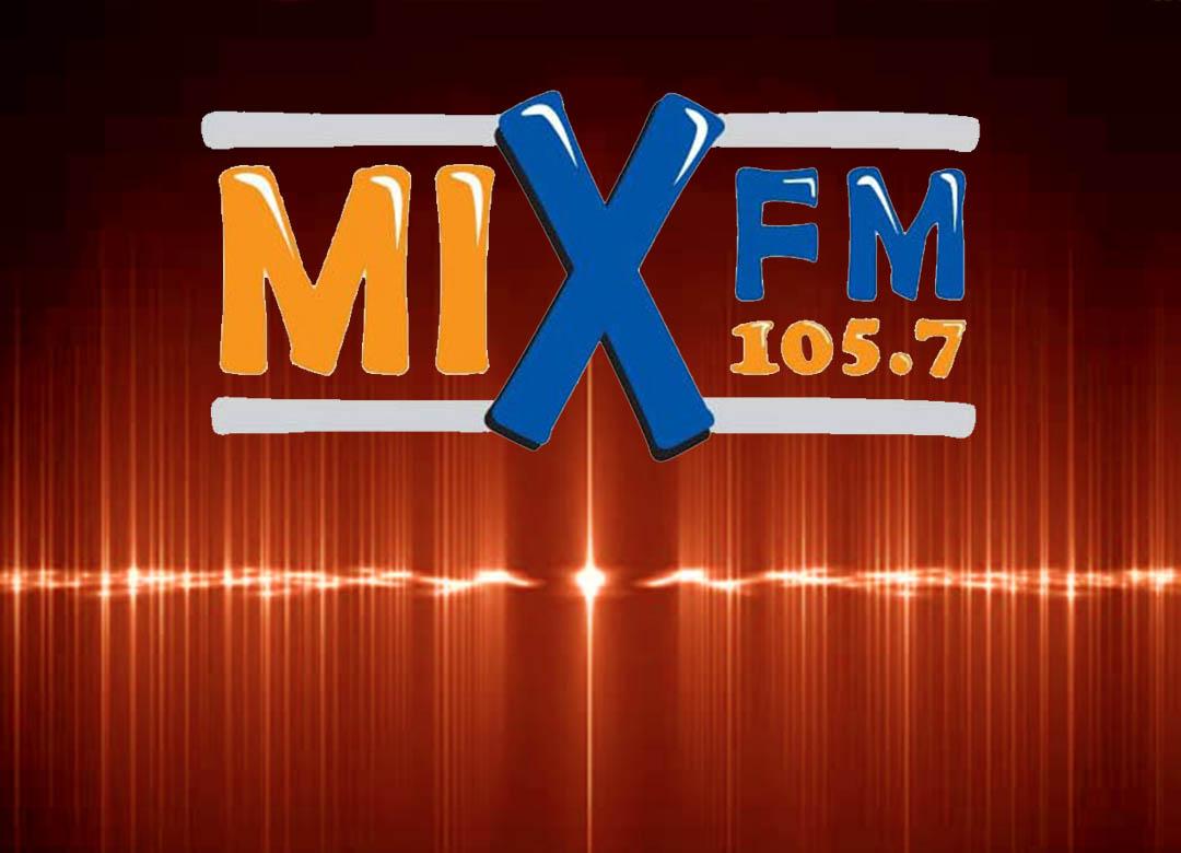 Mix FM Syria Free Streaming