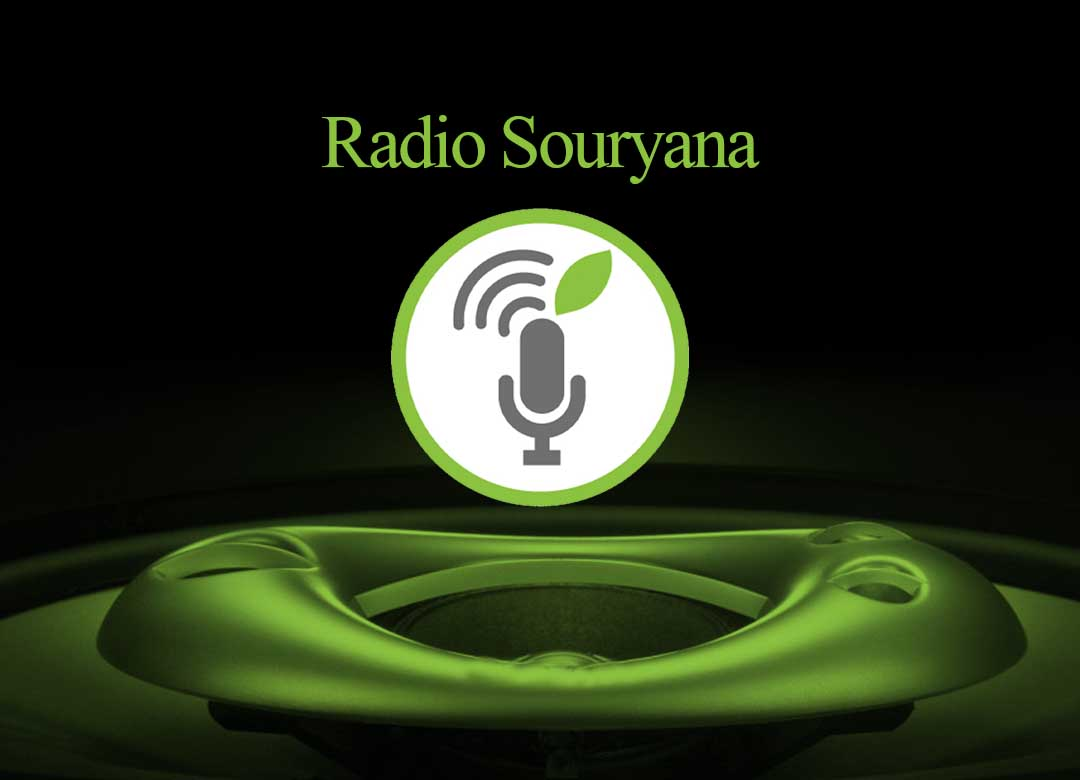 Radio Souryana Free Streaming
