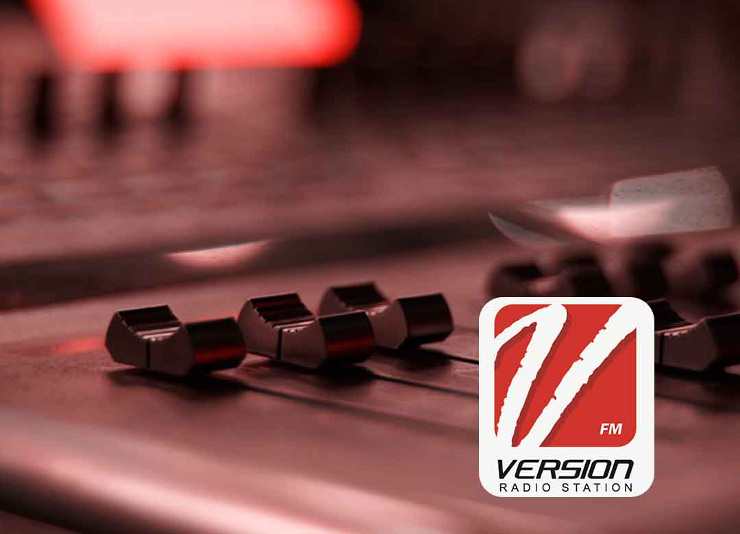 VERSION FM Free Radio Streaming