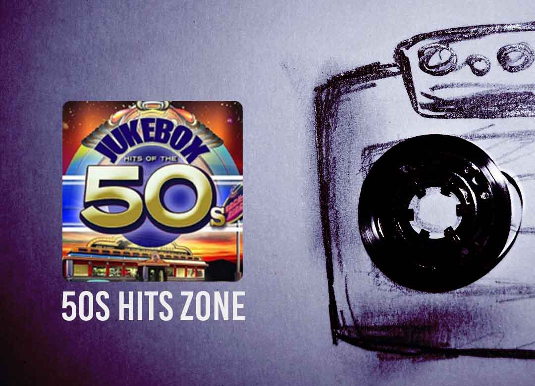 50S HITS ZONE Live Streaming