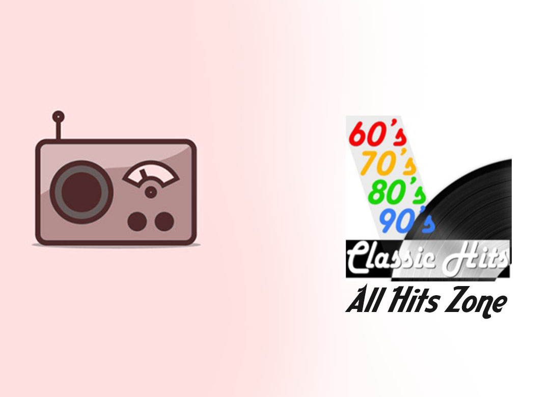 All Hits Zone Free Radio Streaming