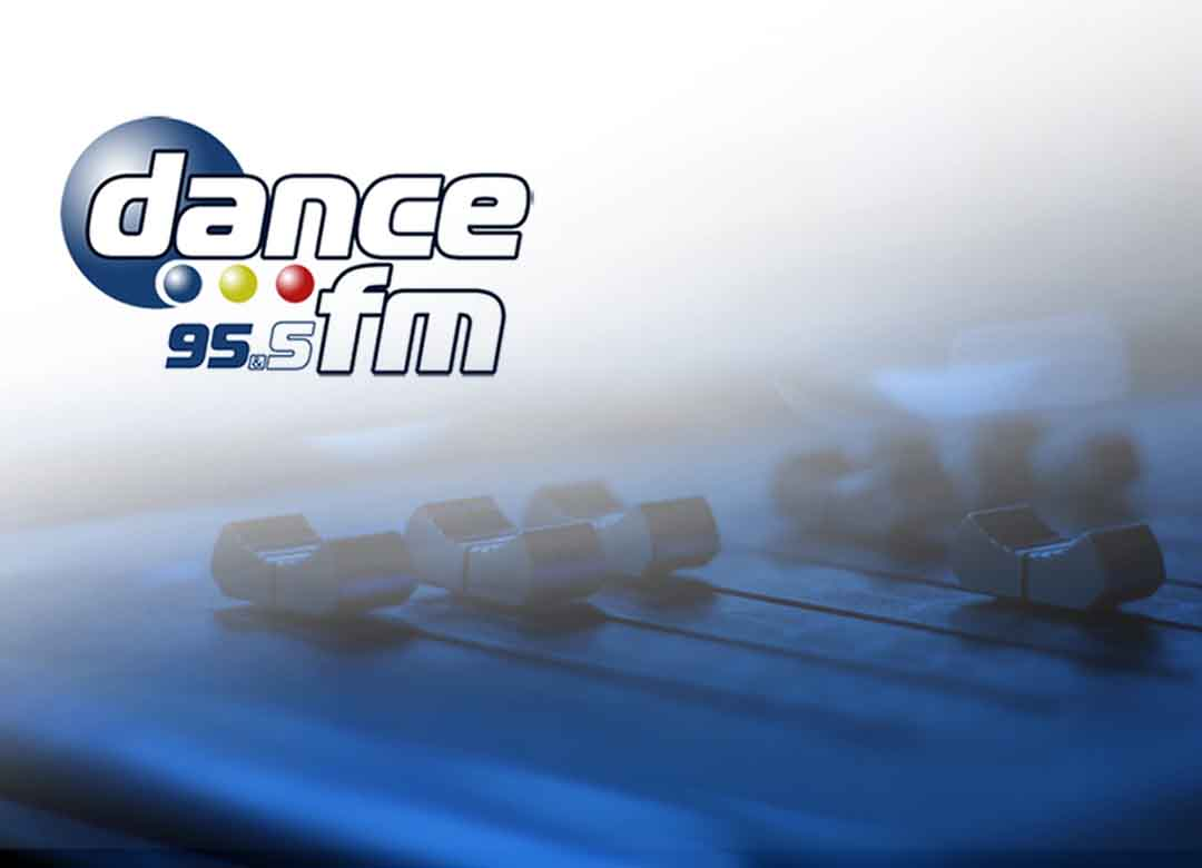 DANCE FM 95.5 Free Radio Streaming