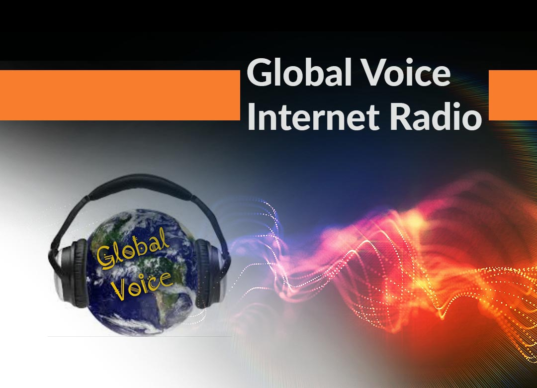 Global Voice Internet Radio Free Streaming