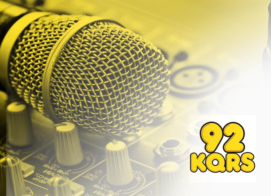 KQRS 92.5