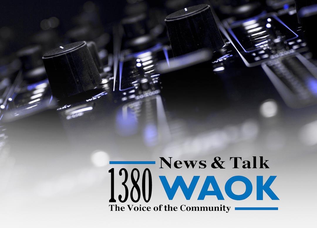 WAOK 1380