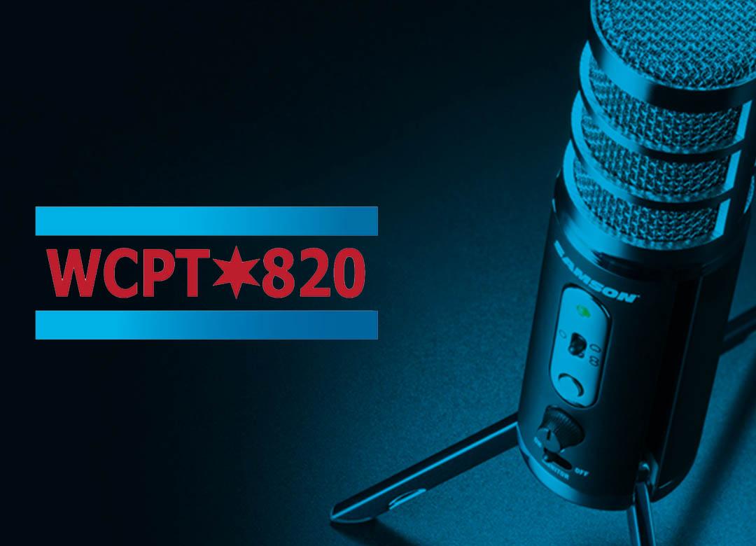 WCPT 820