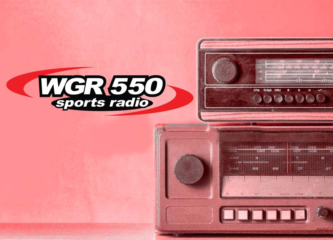 WGR 550