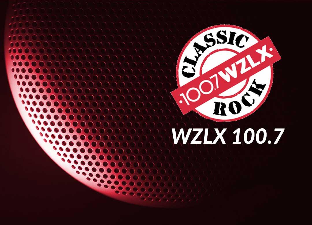 WZLX 100.7