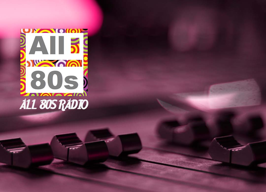 ALL 80S RADIO Free Live Streaming