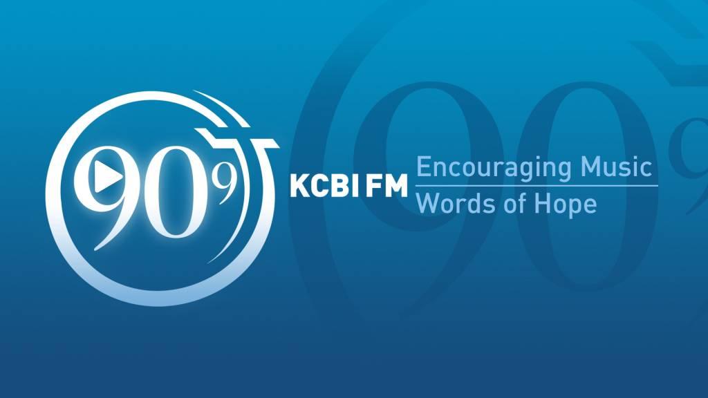 90.9 KCBI FM