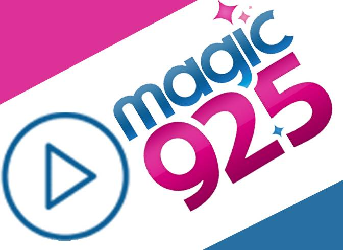 Magic 92.5 San Diego