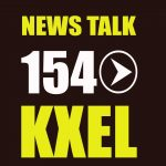 News Talk 1540 KXEL Radio