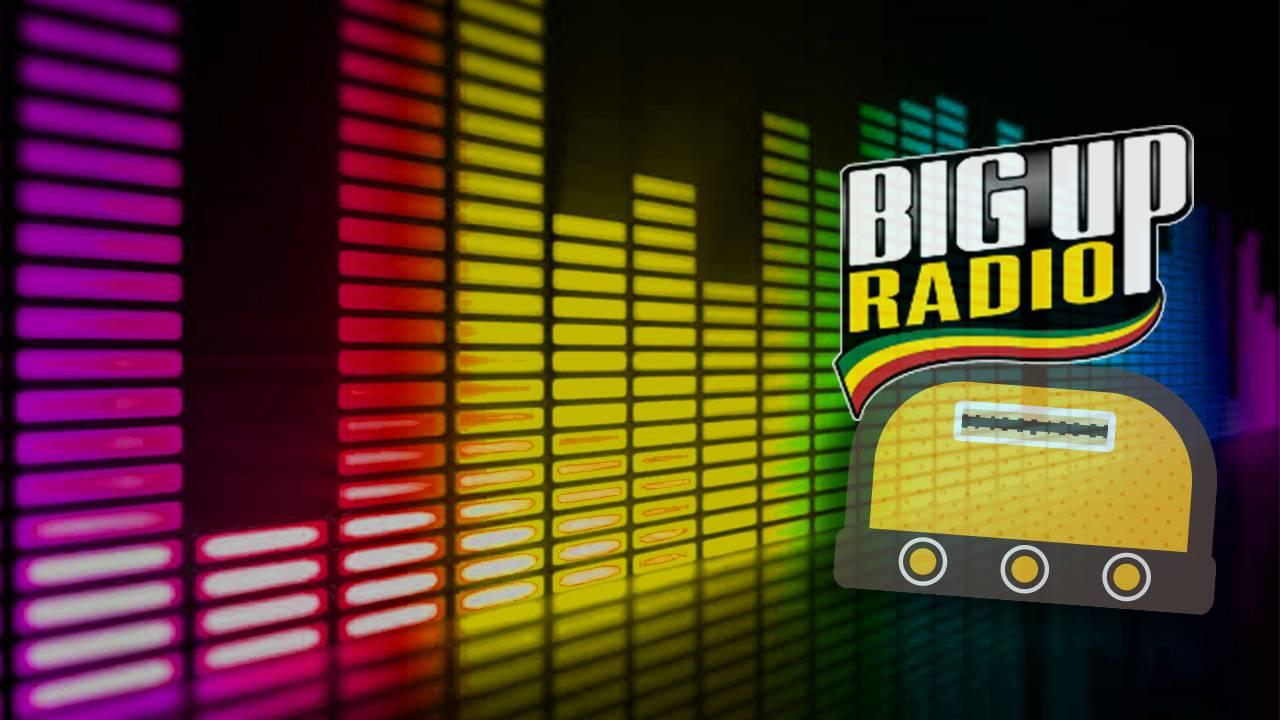 BigUpRadio station