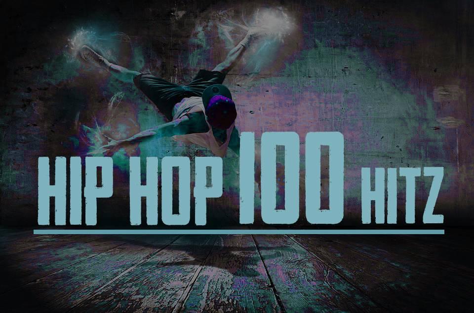100 hitz radio