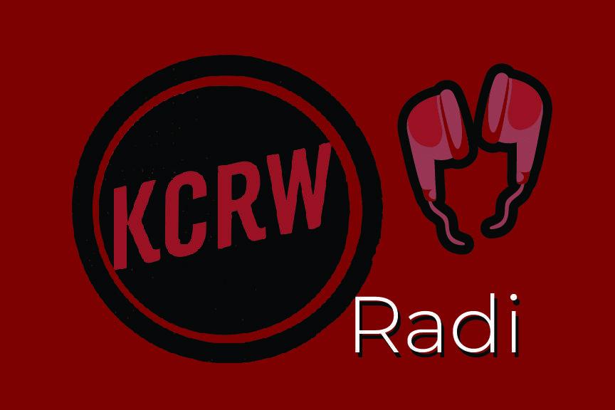 Слухати радіо онлайн:  KCRW 89.9 FM — Santa Monica, California