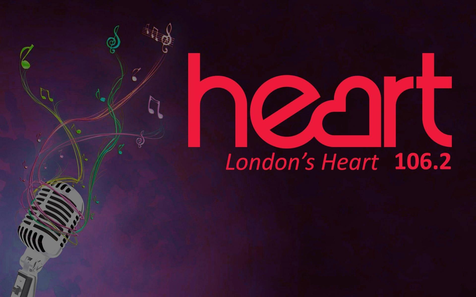 London Heart 106.2