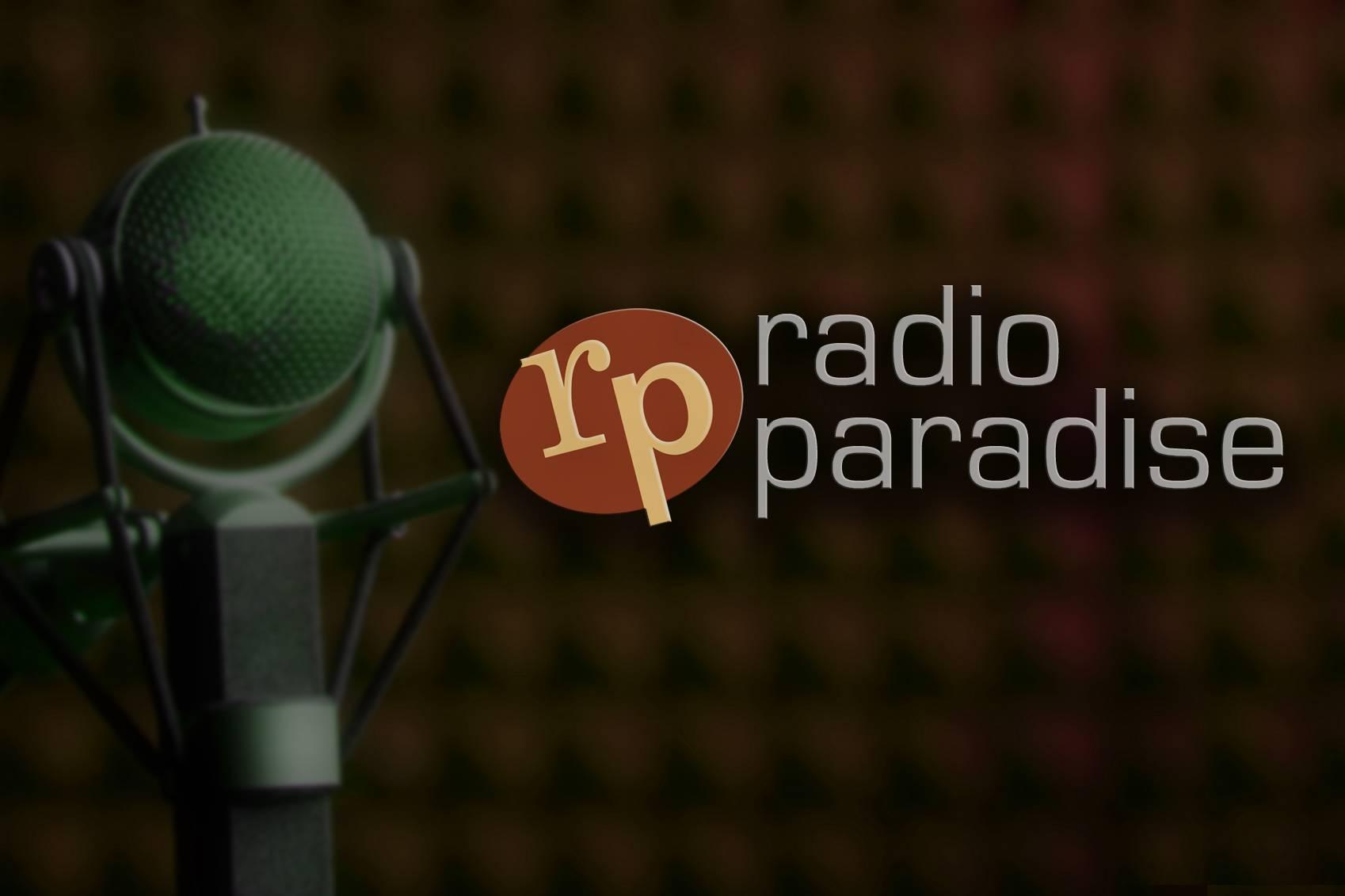 RadioParadise Station