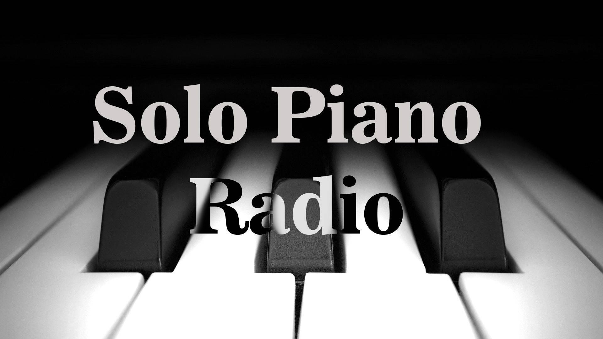 SoloPianoRadio