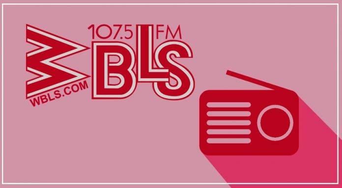 WBLS 107.5 FM