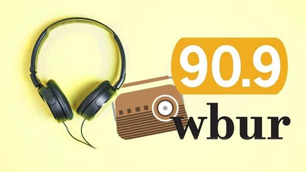 WBUR-FM 90.9