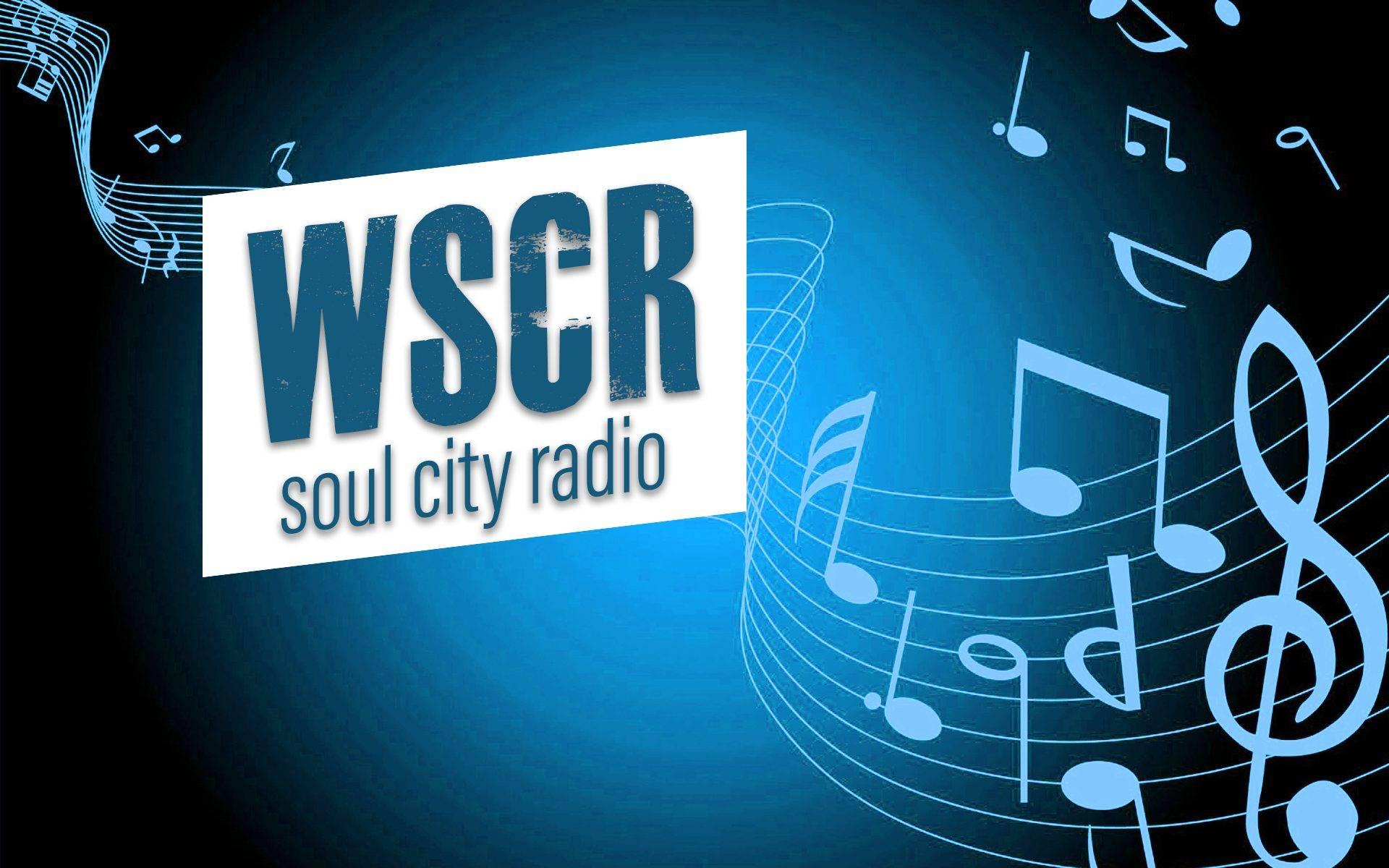 WSCR radio