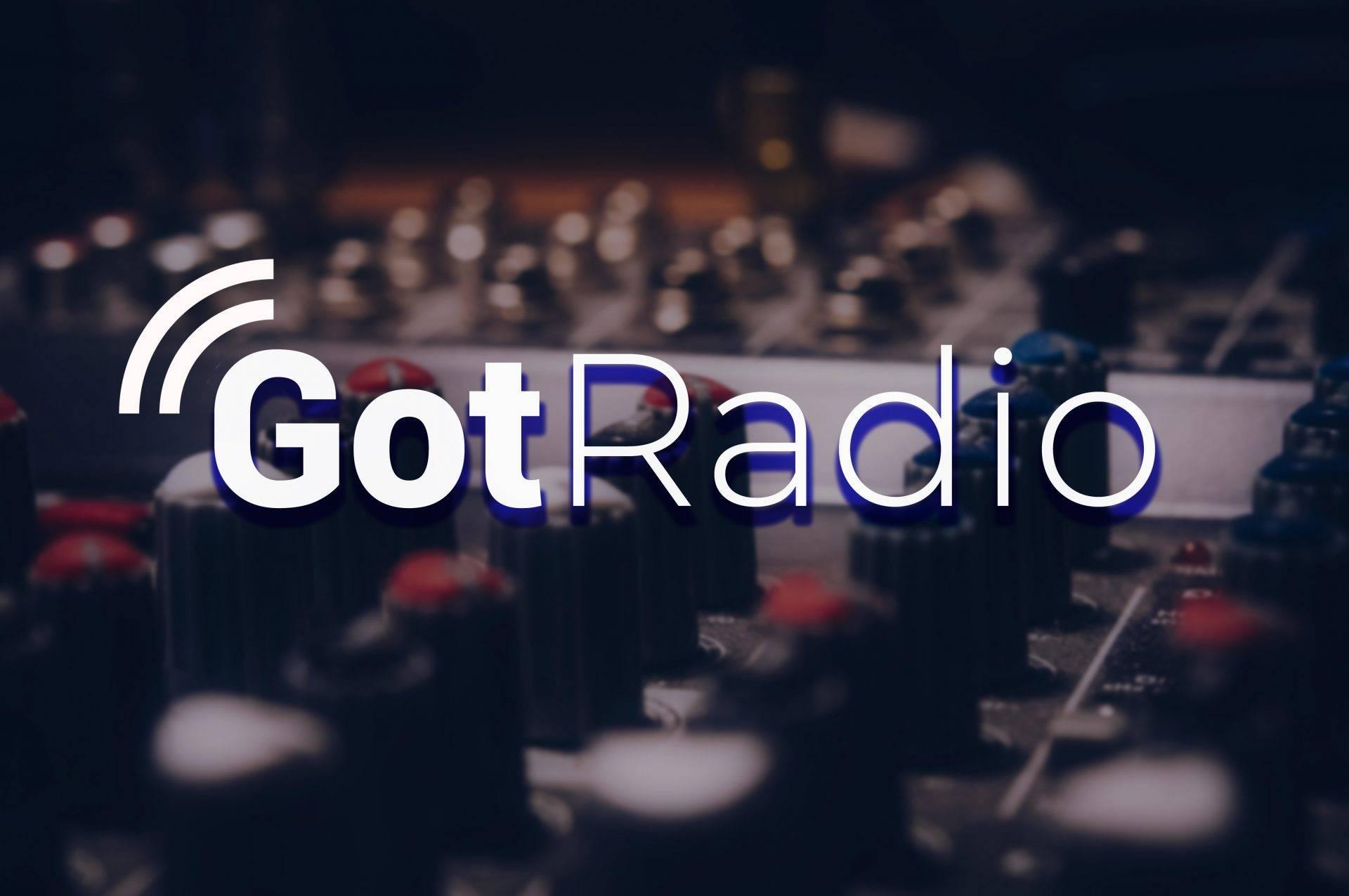 Listen GotRadio