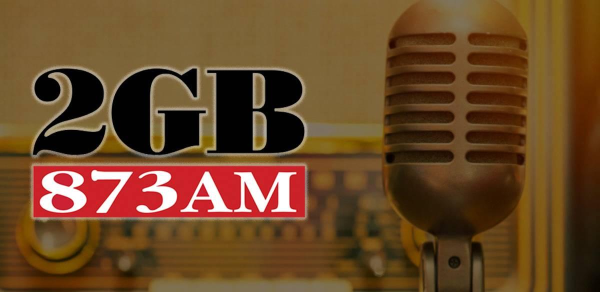 2GB Radio