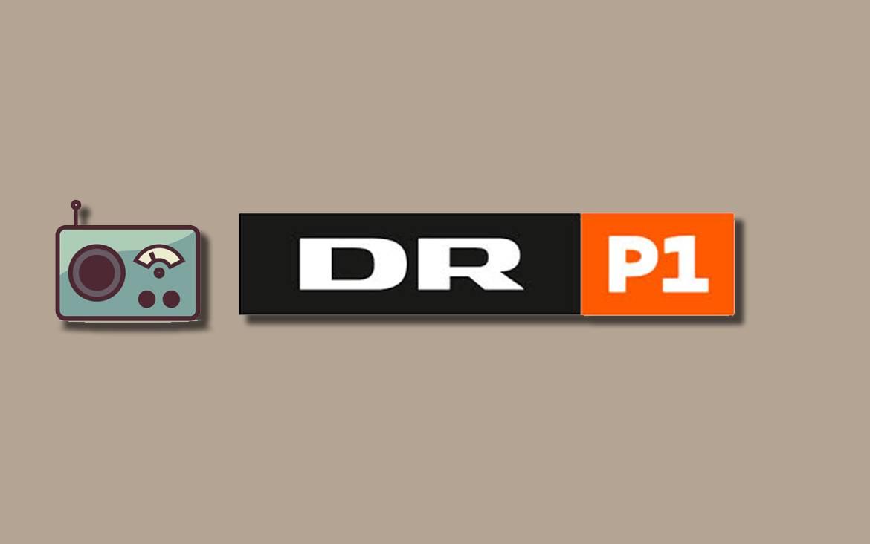 DR P1 Radio Station