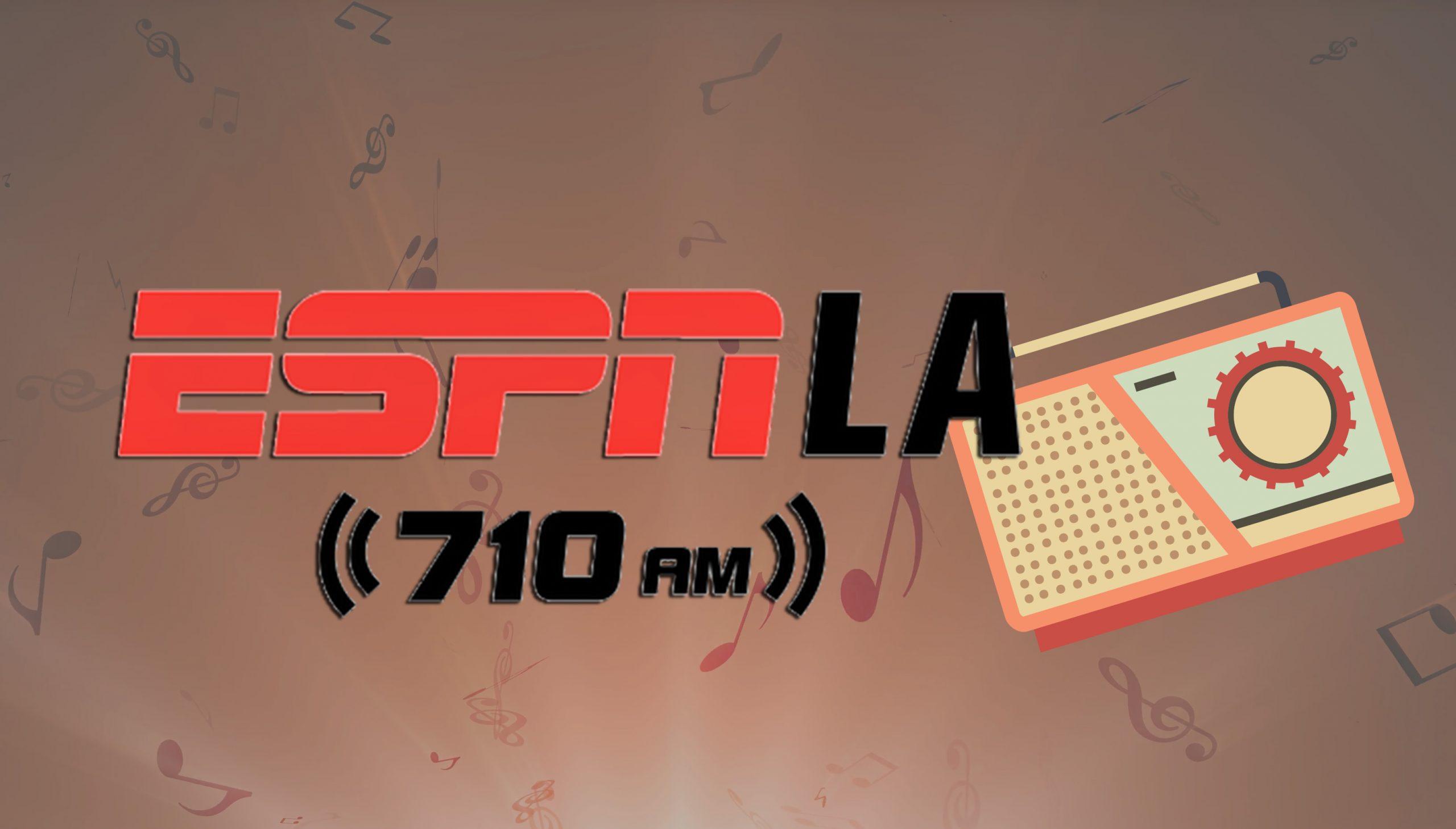 KSPN (ESPN LA 710)