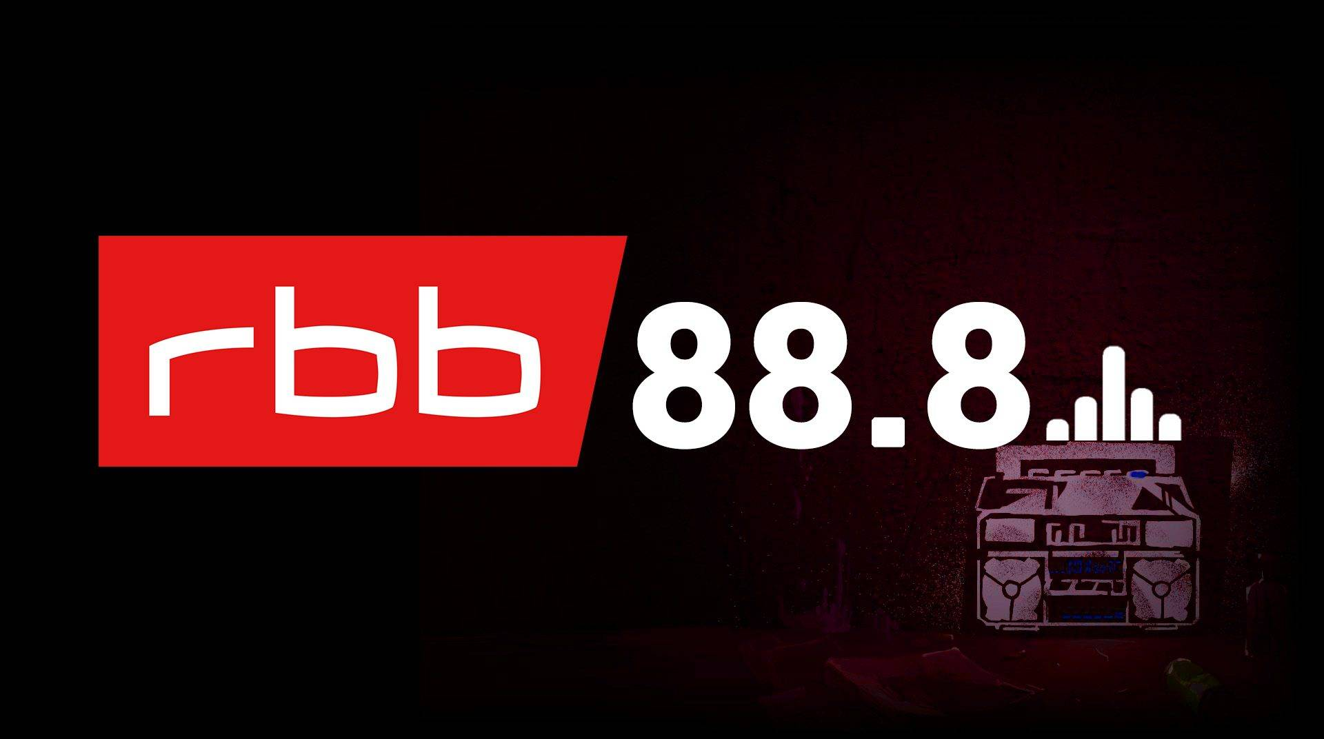 RBB 88.8 Radio station