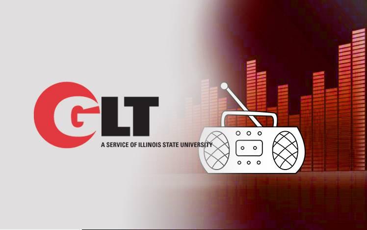 WGLT 89.1 GLT