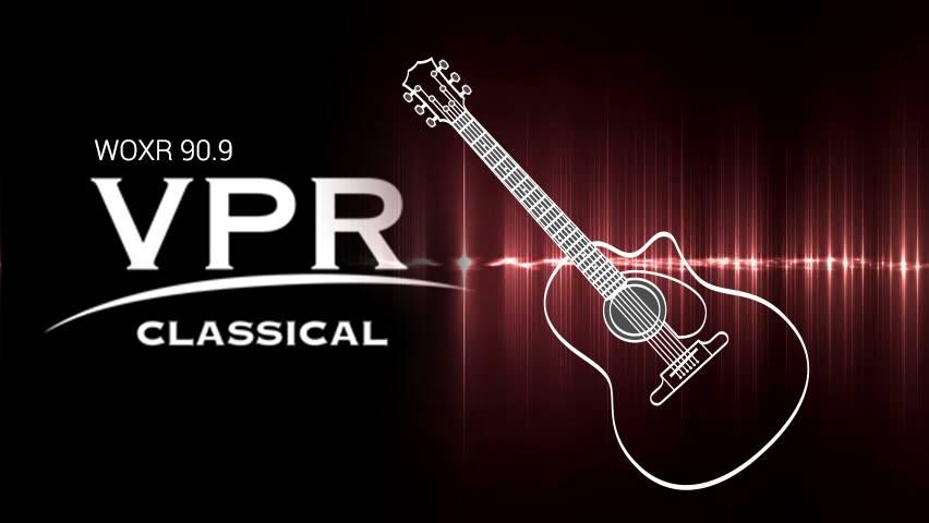 WOXR 90.9 VPR Classical