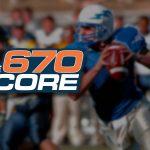 WSCR 670 The Score