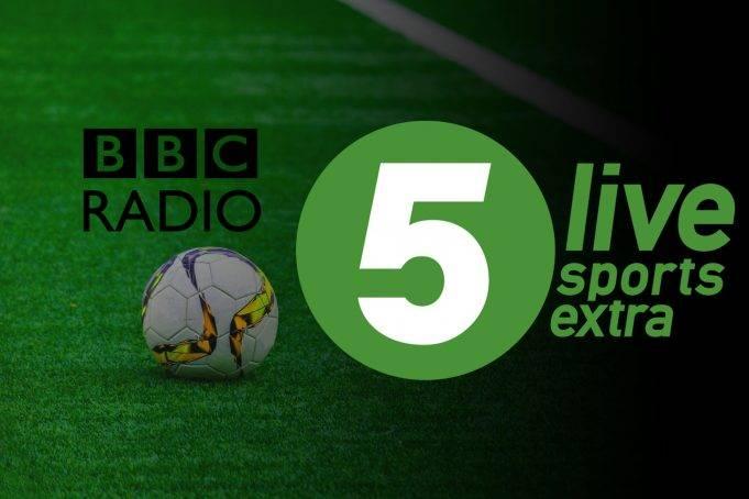 BBC Radio 5 Live Sports Extra