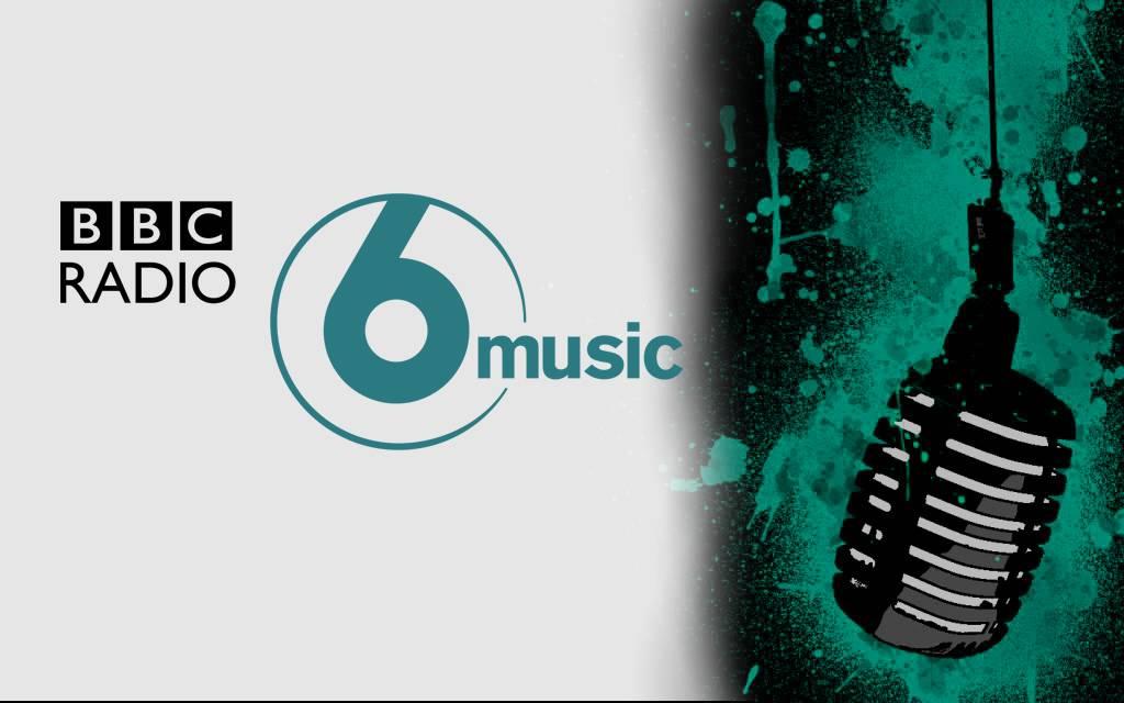 Radio 6 Music