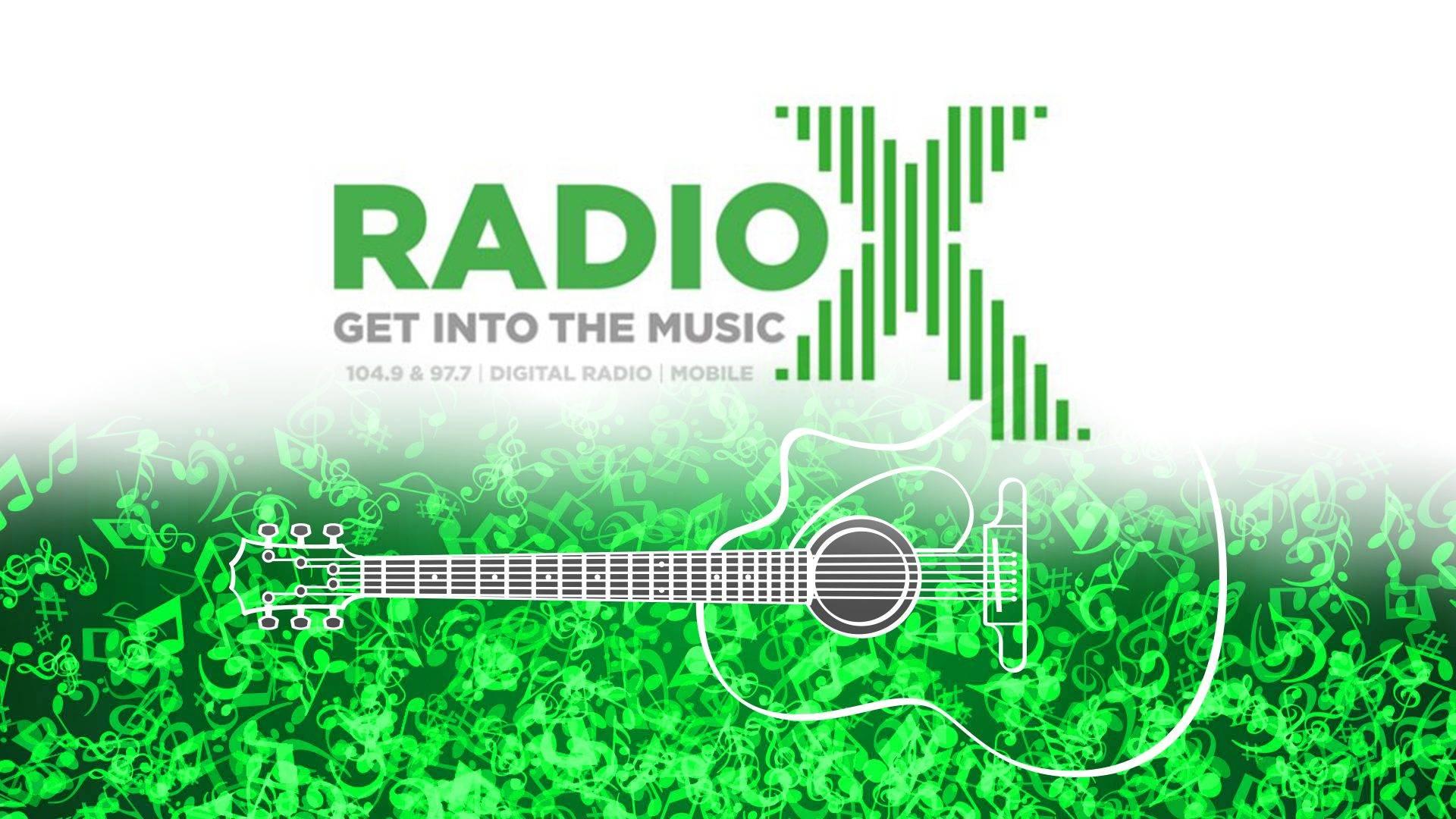 Radio X 104.9 UK