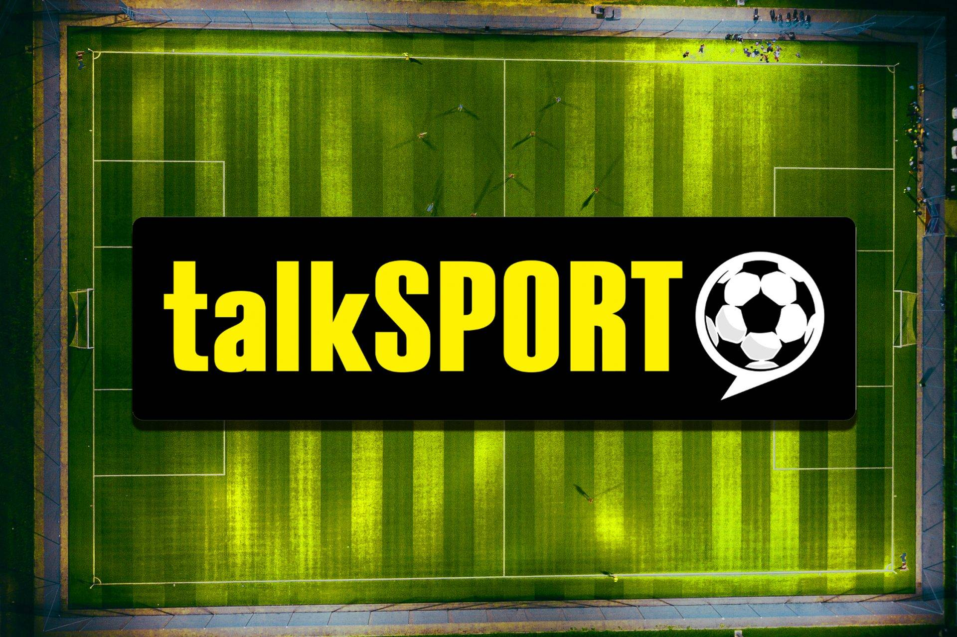 talkSPORT Radio