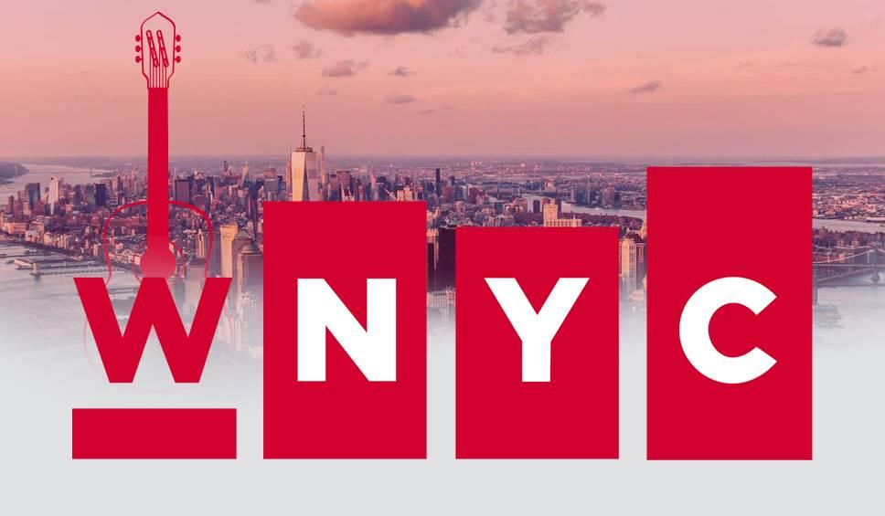 WNYC-FM 93.9