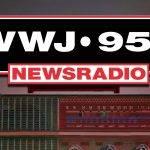 WWJ News Radio 950 AM